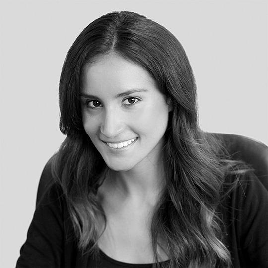 Kristin Carralejo